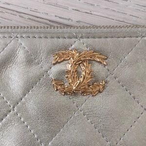 CHANEL Bags - Chanel Classic Large Clutch - Rare!!